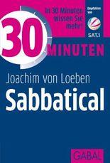 30 Minuten Sabbatical