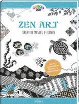 Relax Art - Zen Art