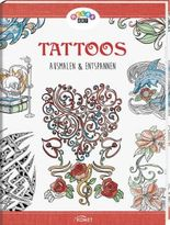 Relax Art: Tattoos