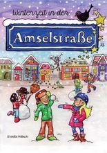 Winterzeit in der Amselstraße
