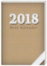 Mein Kalender 2018