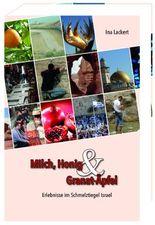 Milch, Honig und Granat-Äpfel