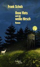 Onno Viets und der weiße Hirsch