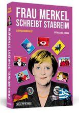Frau Merkel schreibt Stabreim