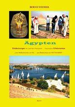 Entdeckungs-und Erlebnisreisen / Ägypten