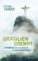 Brasilien brennt