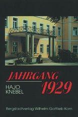 Jahrgang 1929