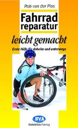 Fahrradreparatur leicht gemacht