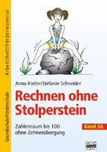 Rechnen ohne Stolperstein - Band 3A