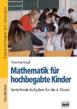 Mathematik für hochbegabte Kinder