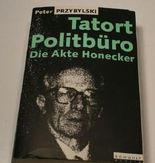 Tatort Politbüro Die Akte Honecker