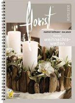 """FLORIST Ratgeber """"Lichterglanz - Wohnen im Advent"""""""