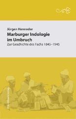 Indologie im Umbruch