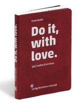 Do it, with love.