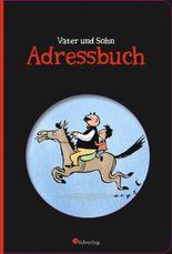 Vater und Sohn - Adressbuch