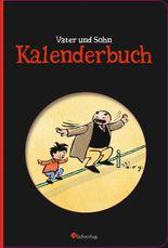 Vater und Sohn - Kalenderbuch