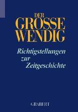 Der Große Wendig - Band 4