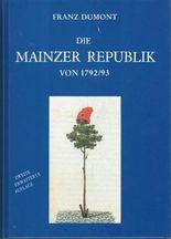 Die Mainzer Republik von 1792/93
