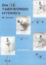 Die 12 Taekwondo Hyong's