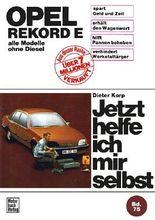 Opel Rekord E (77-82)