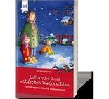 Lotta und Luis entdecken Weihnachten