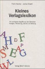 Kleines Verlagslexikon