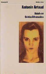 Briefe an Génica Athanasiou