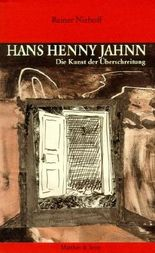 Hans Henny Jahnn