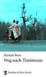Weg nach Timimoun