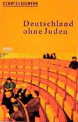 Deutschland ohne Juden