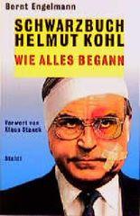 Schwarzbuch Helmut Kohl