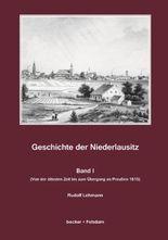 Geschichte der Niederlausitz