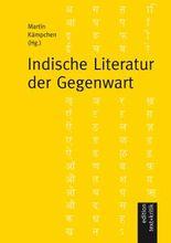 Indische Literatur der Gegenwart