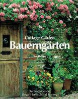 Cottage- Gärten / Bauerngärten