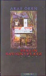 Berlin-Savignyplatz