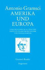 Amerika und Europa
