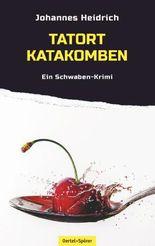 Tatort Katakomben