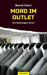 Mord im Outlet