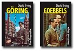 Biographie-Doppelpack: Goebbels und Göring