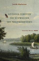 Antonia Forster