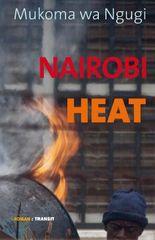 Nairobi Heat: Roman