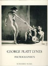 George Platt Lynes; photographs from the Kinsey Institute, introduction byBruce Weber, preface by June Machover Reinisch, essays by James Crump.