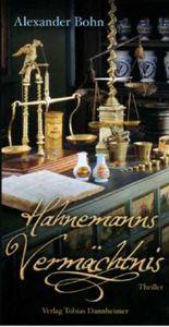 Hahnemanns Vermächtnis
