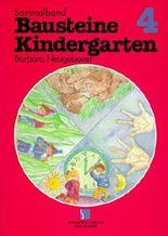 """Sammelband """"Bausteine Kindergarten"""""""