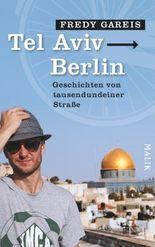 Tel Aviv - Berlin