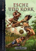Esche und Kork
