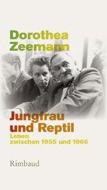 Jungfrau und Reptil