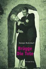 Brügge - Die Tote