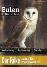 Der Falke – Sonderheft Eulen in Deutschland