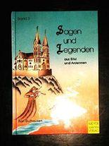 Sagen und Legenden aus Eifel und Ardennen, Bd.3